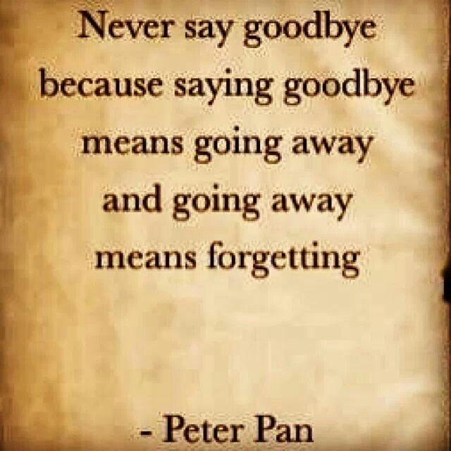 Sad Peter Pan Quotes. QuotesGram