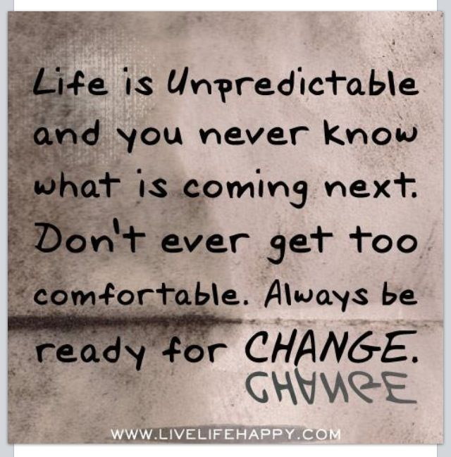Quotes change ready for 14 Inspirational