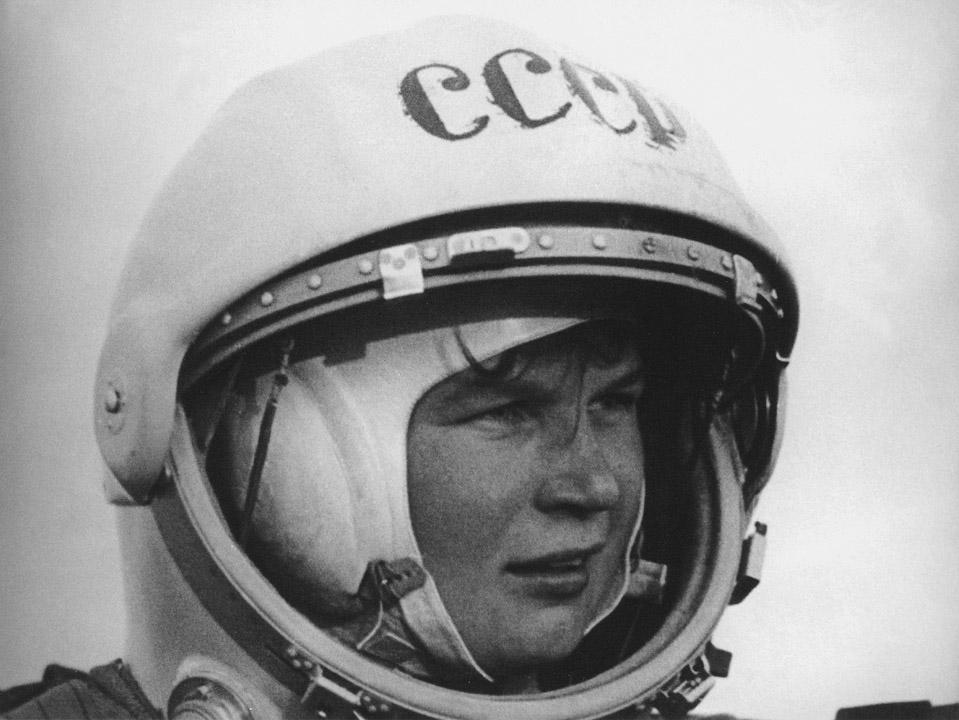 valentina tereshkova quotes  quotesgram