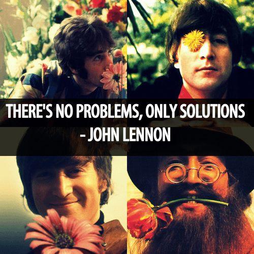 inspiring quotes john lennon quotesgram