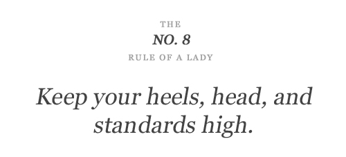 High standards with women Why Intelligent