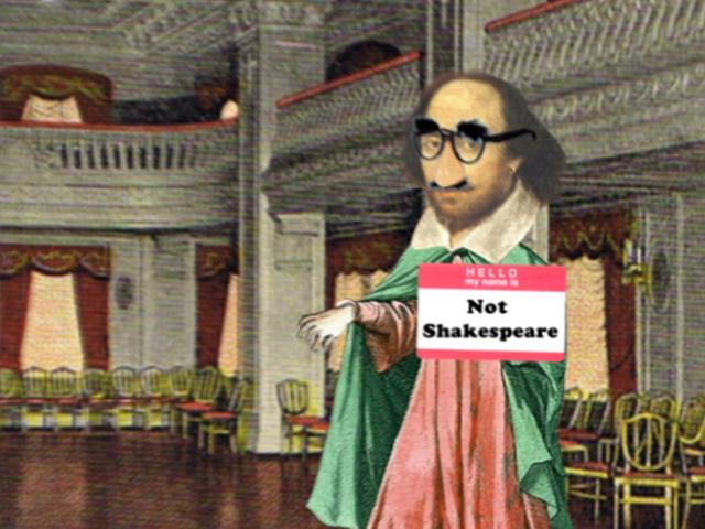 Prospero as shakespeare essays