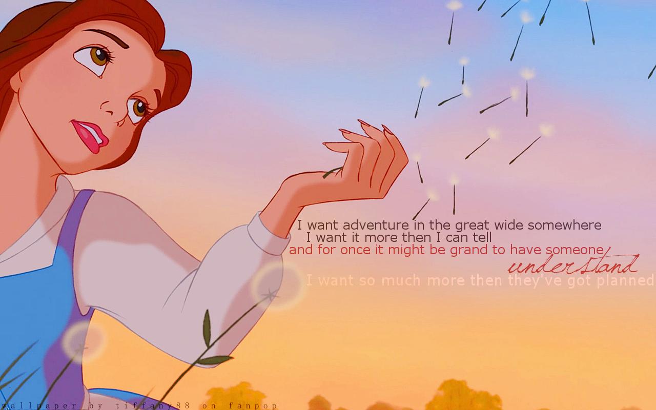 Disney Quotes Wallpaper Quotesgram