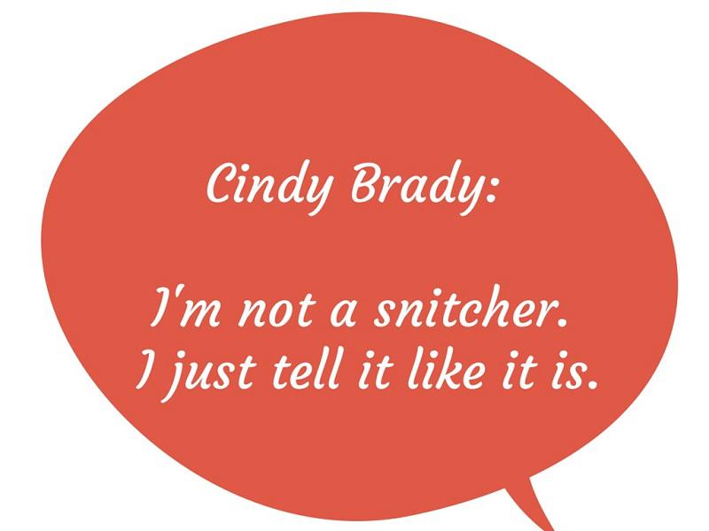 Brady Bunch Quotes. QuotesGram