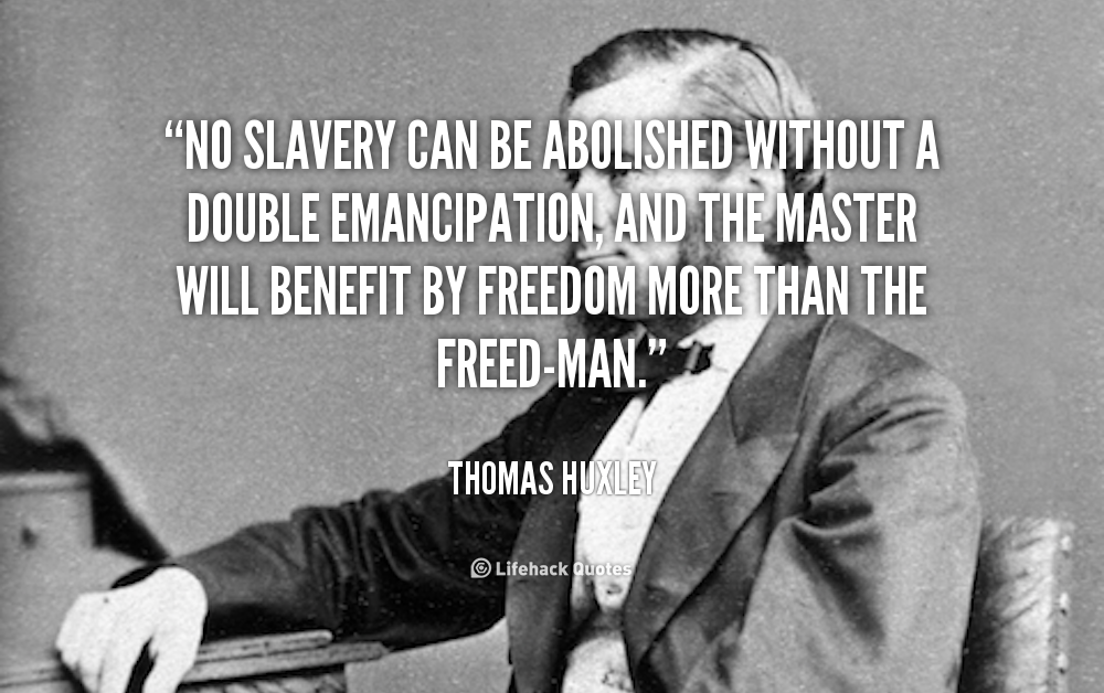 can slavery be compared to the What is modern-day slavery about 150 years after most countries banned slavery – brazil was the last to abolish its participation in the transatlantic slave trade, in 1888 – millions of men, women and children are still enslaved.