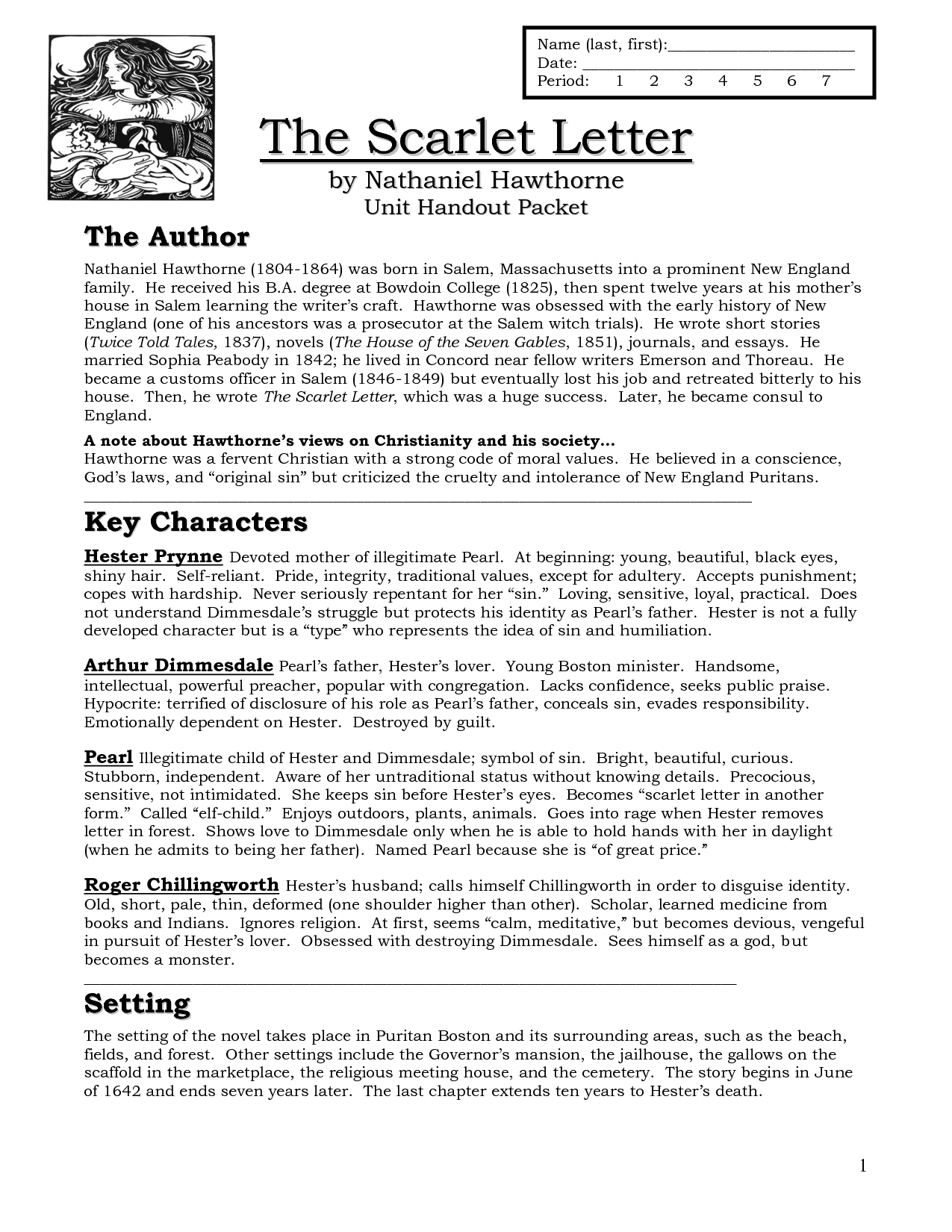 scaffold in scarlet letter essay The following is the final product of my scarlet letter analytical essay hawthorne wrote the scarlet letter on struggle of a on the scaffold has.