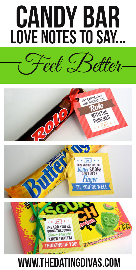 Inspirational Quotes Using Candy Names. QuotesGram
