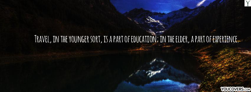 Travel Quotes For Facebook Quotesgram