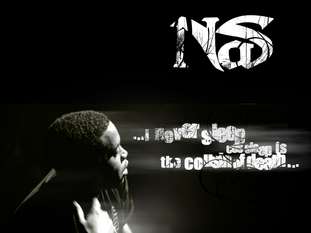 Quotes By Nas. QuotesGram