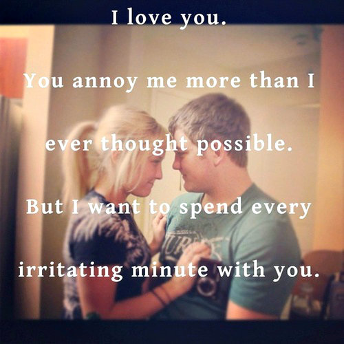 I Love You More Than Quotes: I Love More Than Quotes. QuotesGram
