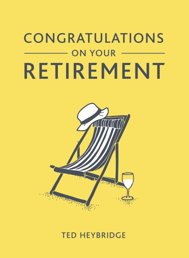 Congratulations On Your Retirement Quotes Quotesgram