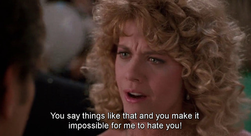 10 Things I Hate About You Speech: Harry Met Sally Quotes. QuotesGram
