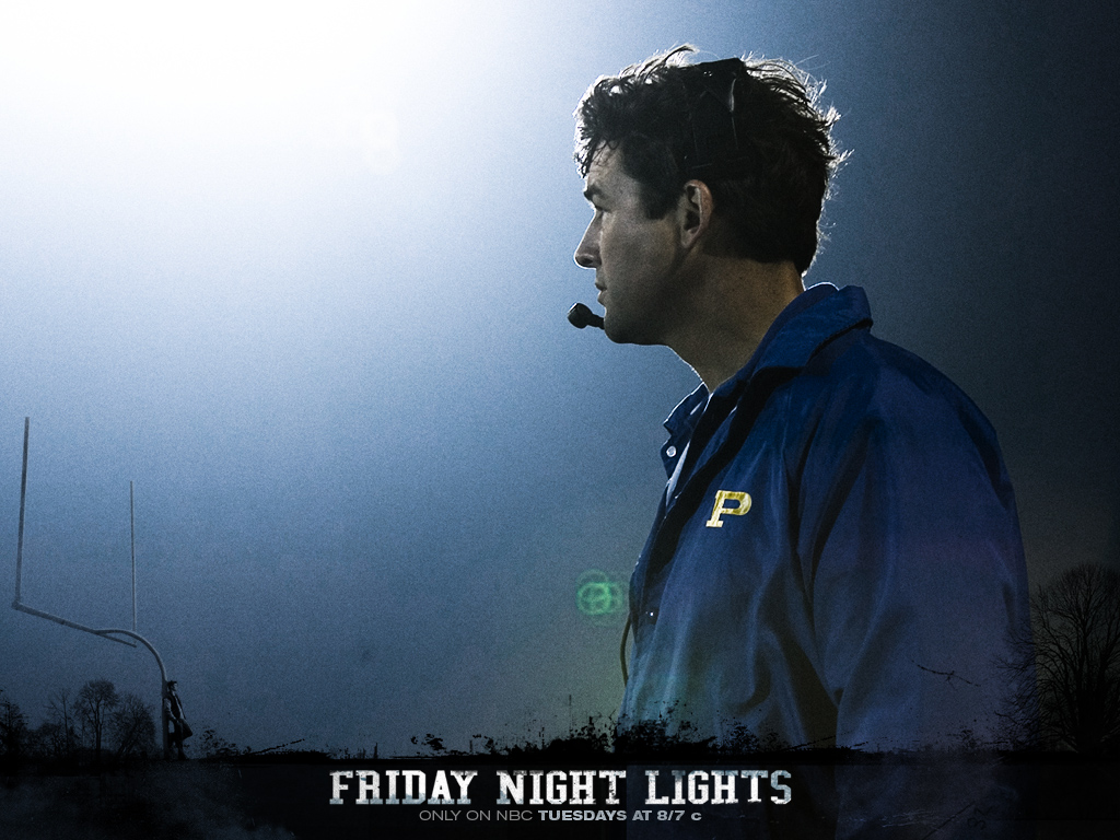 friday night lights quotes coach taylor