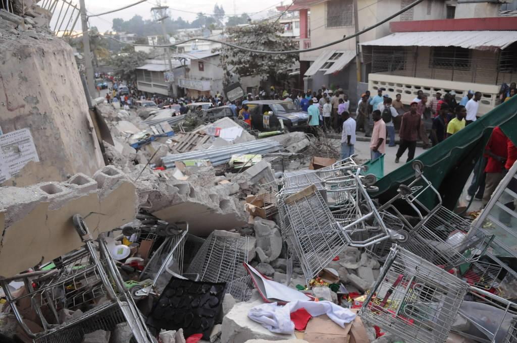 арзамасский район землетрясение в гаити видео частные