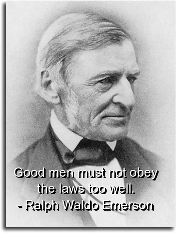 ralph waldo emerson oversoul essay The oversoul, by ralph waldo emerson (full audio) - duration: 37:24 think neo, think 154 views 37:24 the over soul, an essay of ralph waldo emerson.