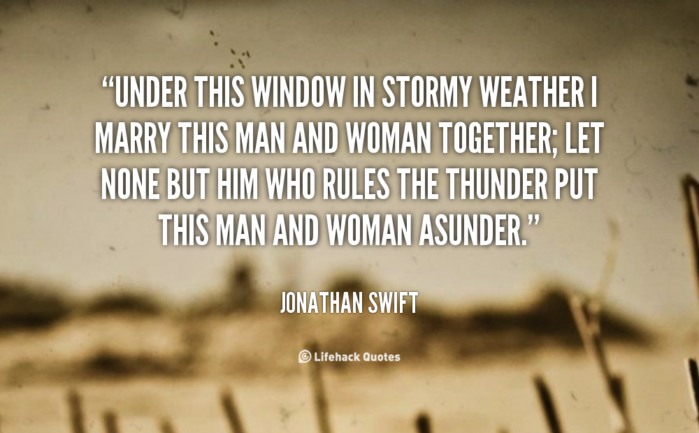 Togother Weather Quotes. QuotesGram