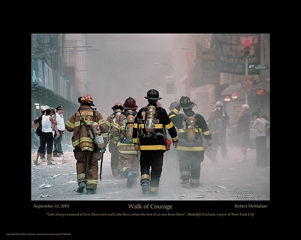 FDNY 343 tribute - YouTube