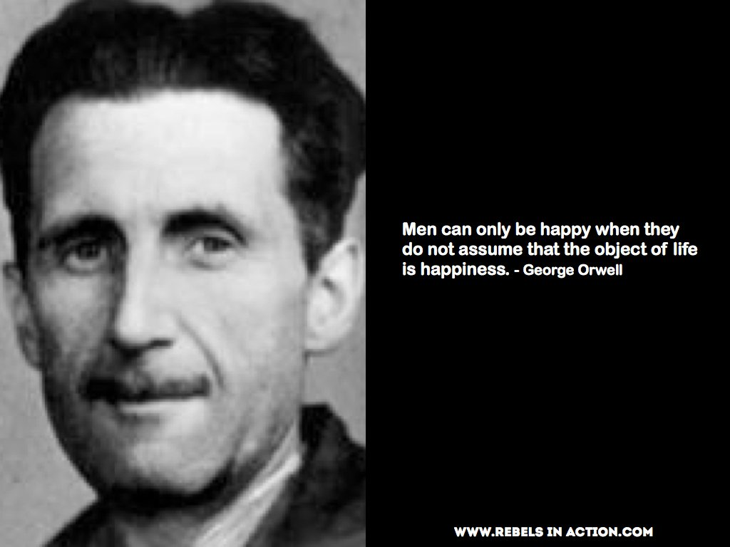 violence in 1984 by george orwell Nineteen eighty-four (1984) by george orwell: pdf & audio book skip to main content search the history of over 336 billion web pages on the internet.