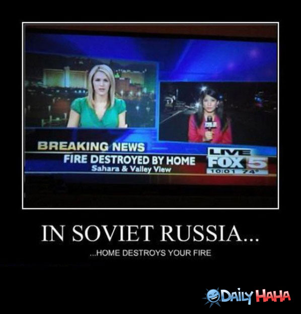 Soviet Russia Cold And Alone Quotes