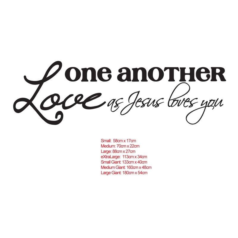 Love One Another Quotes Sayings: Jesus Loves You Quotes. QuotesGram
