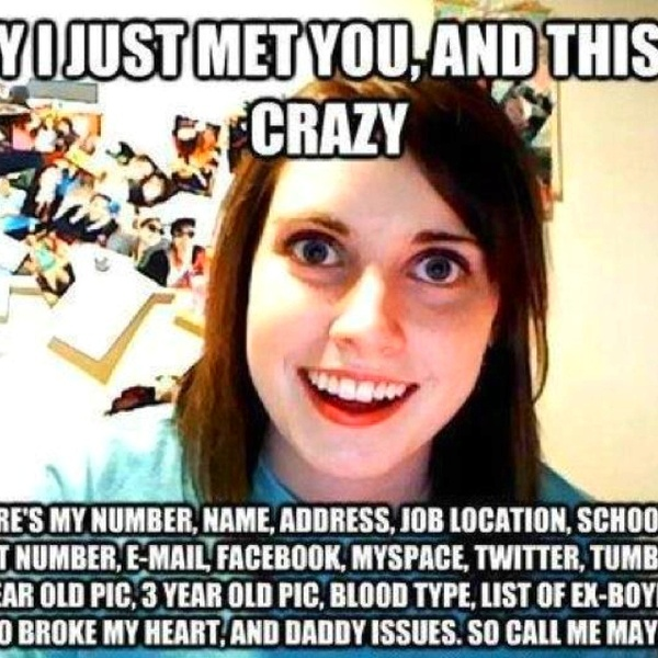 Psycho Ex Girlfriend Meme Psycho Ex Girlf...