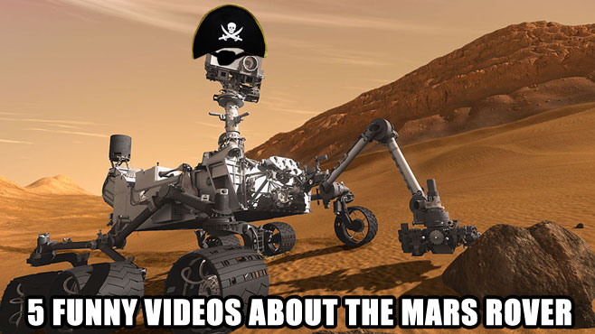 mars rover quote - photo #27