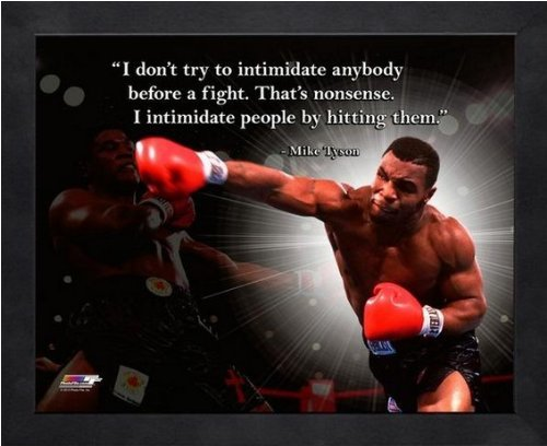 Mike Tyson Quotes Wallpaper Quotesgram