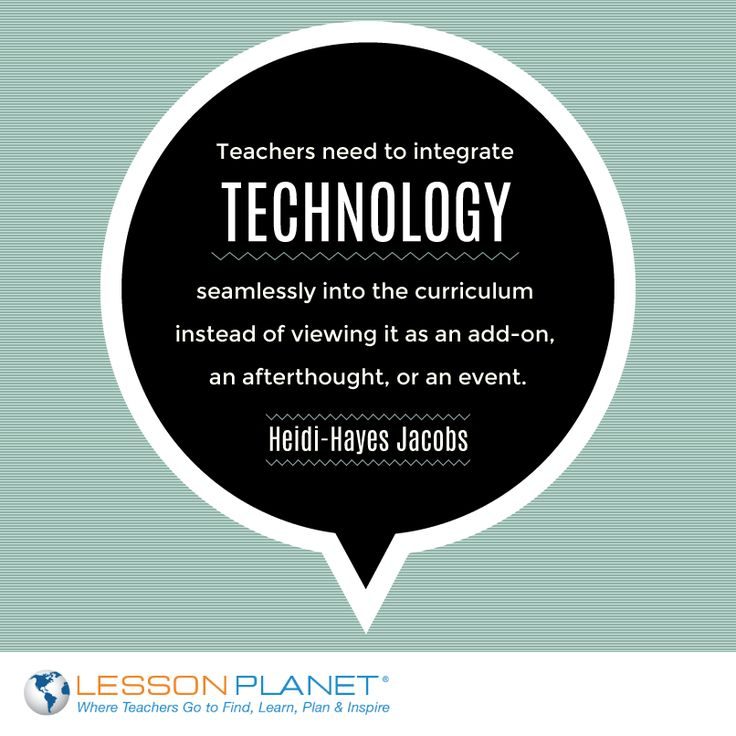 Quotes About Technology In Education. QuotesGram