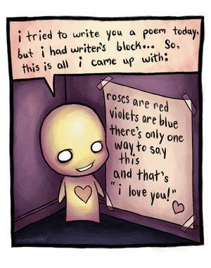I poems cute love u 10 Utterly