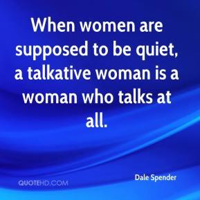 Quiet Women Quotes. QuotesGram