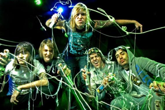 Attila Metal Band Quotes. QuotesGram
