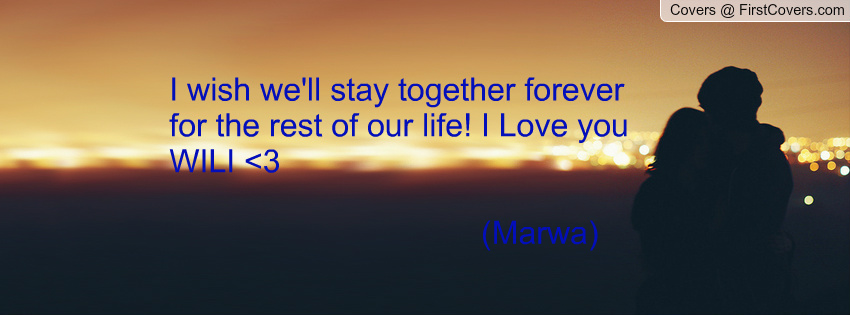 Our Life Together Love Quotes. QuotesGram