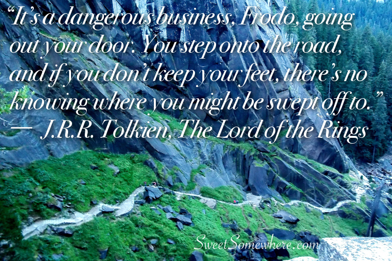 Inspirational Quotes Lord Of The Rings Quotesgram