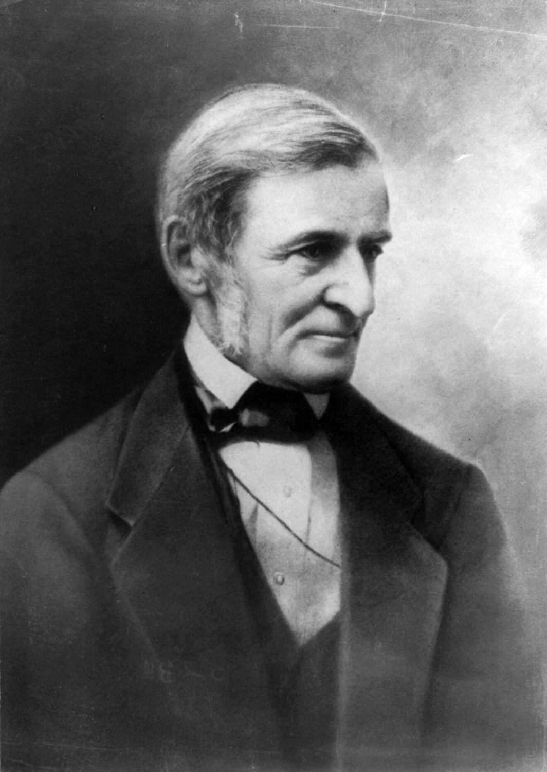 comparing emerson and dickinson The relationship between man and nature in emerson and thoreau  transcendentalism in emerson, thoreau, and dickinson's literature humans all have our own interpretation of life transcendentalism is the idea that our souls have with nature and that our ideas go beyond the aspect of the world as we see it  comparing ralph waldo emerson.