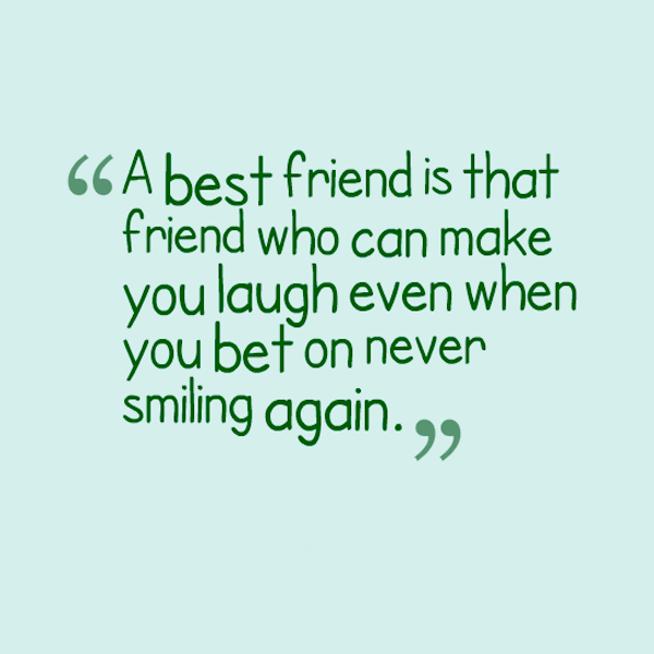 Friends Always Being There Quotes. QuotesGram
