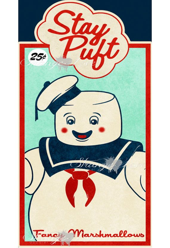 Stay Puft Ghostbusters Quotes Quotesgram