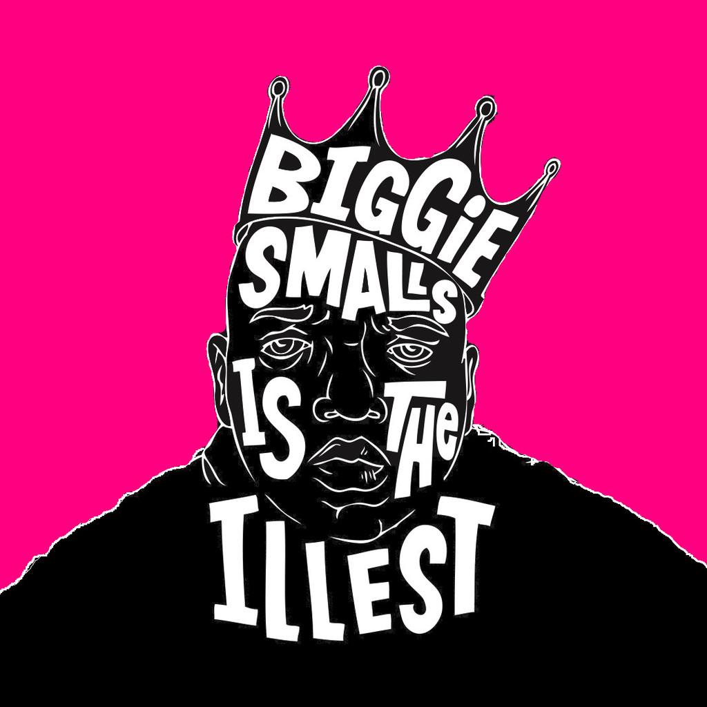 Illest Wallpaper: Biggie Smalls Inspirational Quotes Wallpaper. QuotesGram