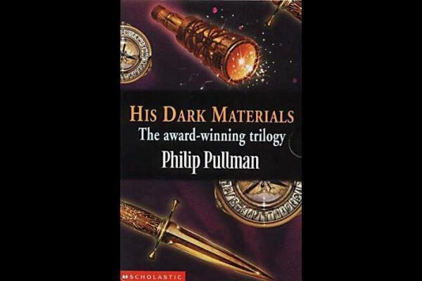 his dark materials - photo #22