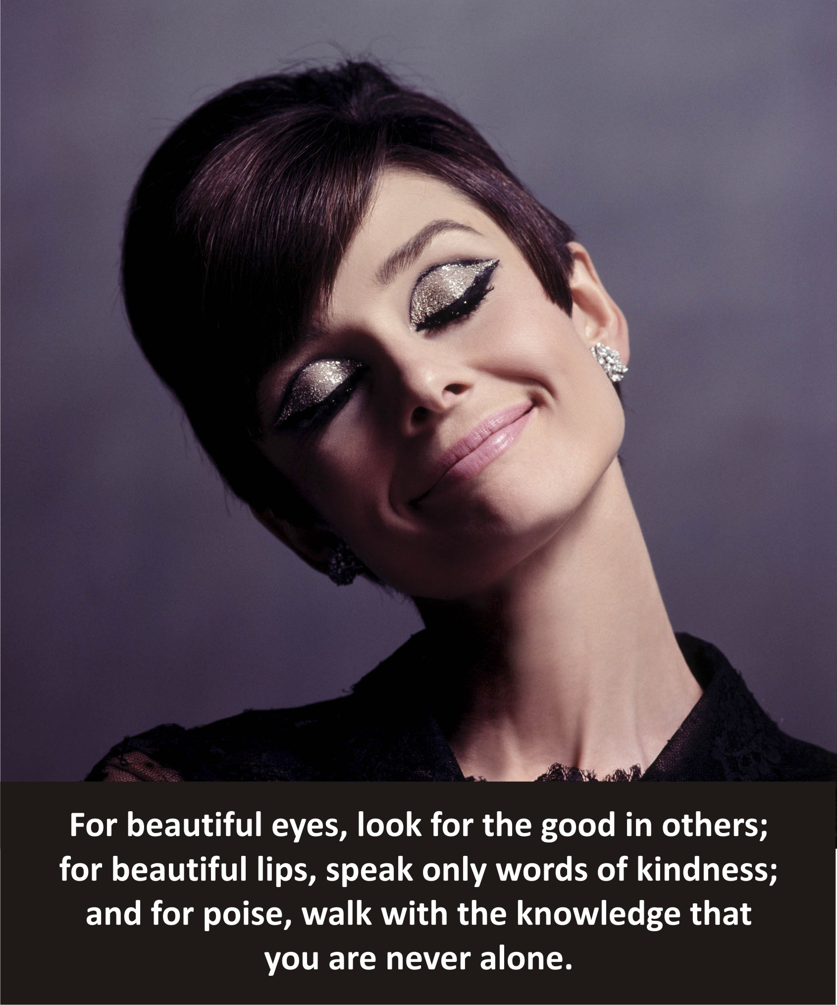 Quotes From Audrey Hepburn. QuotesGram