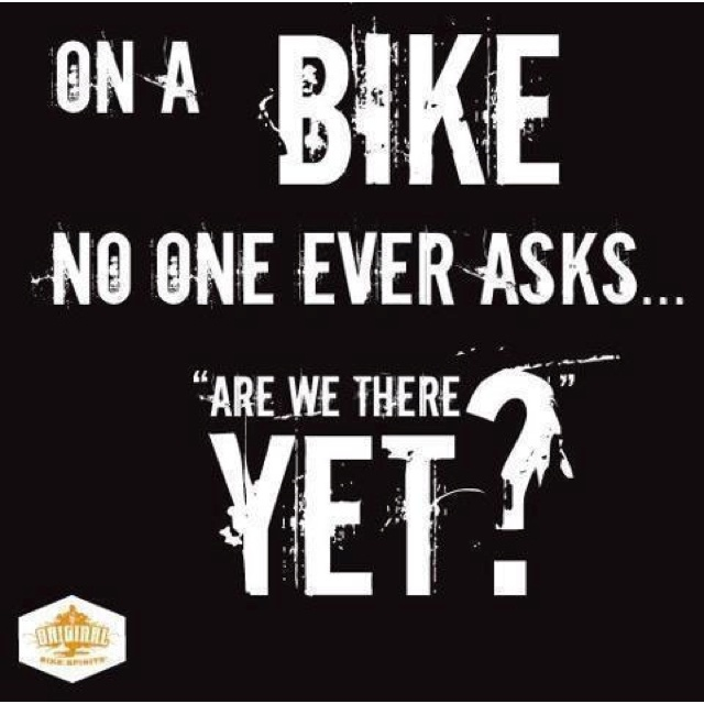 Bike Riding Quotes. QuotesGram