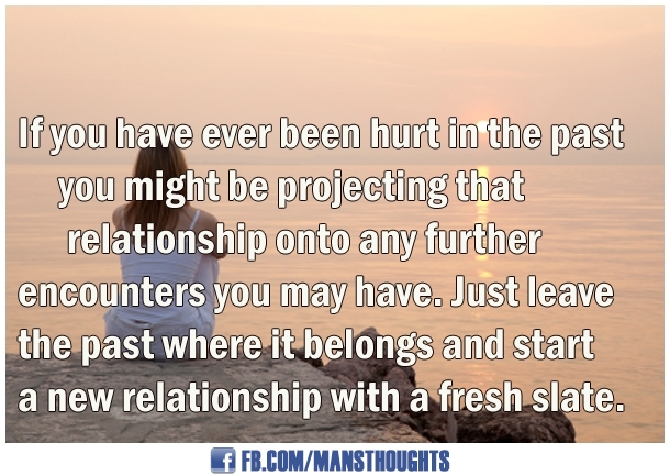 Quotes About Starting Fresh In A Relationship
