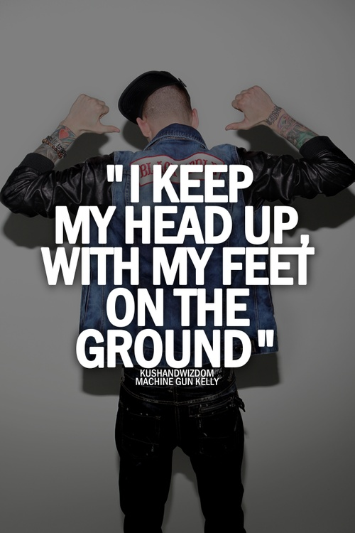 Hip Hop Quotes About Life Quotesgram