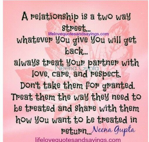 Quotes About Love Relationships: 1 Way Street Relationship Love Quotes. QuotesGram