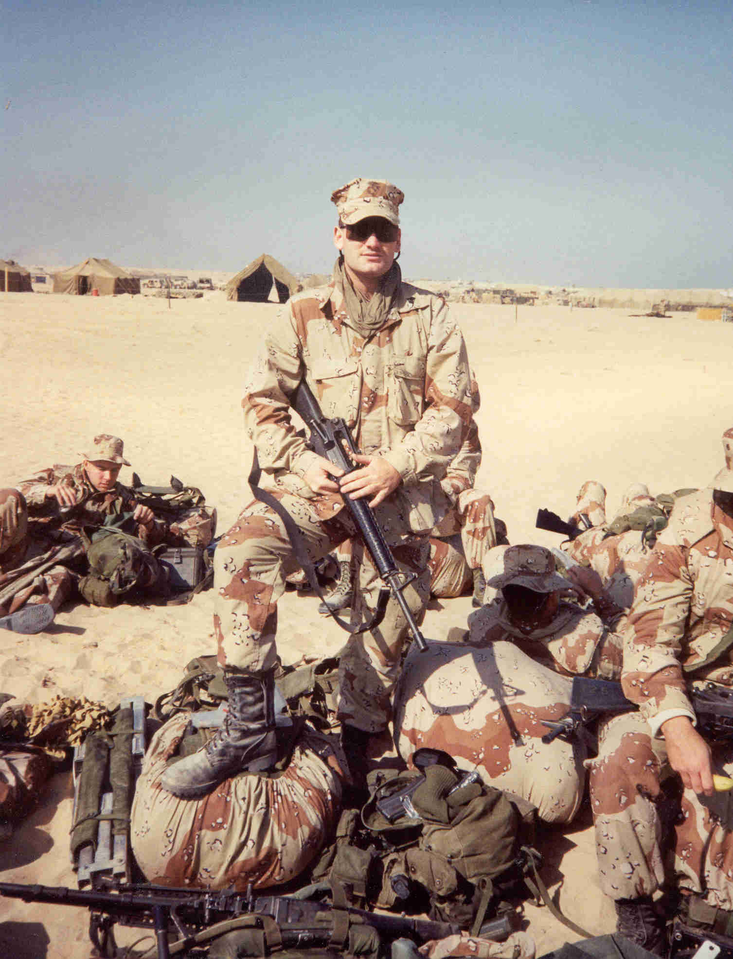 desert storm essay Need essay sample on compare and contrast of counterinsurgency between operation desert storm and vietnam we will write a cheap essay sample on compare and contrast of counterinsurgency between operation desert storm and vietnam specifically for you for only $1290/page.