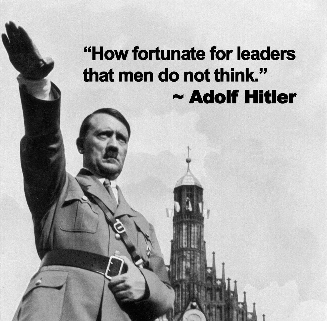 Hitler Quotes On Media. QuotesGram