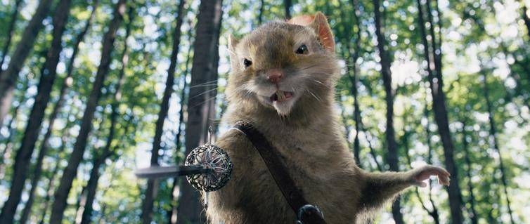 character in role narnia reepicheep Aristotle in narnia: virtue and character in c s lewis voyage of the dawn treader pride desire to go with reepicheep to lewis narnia moral education.