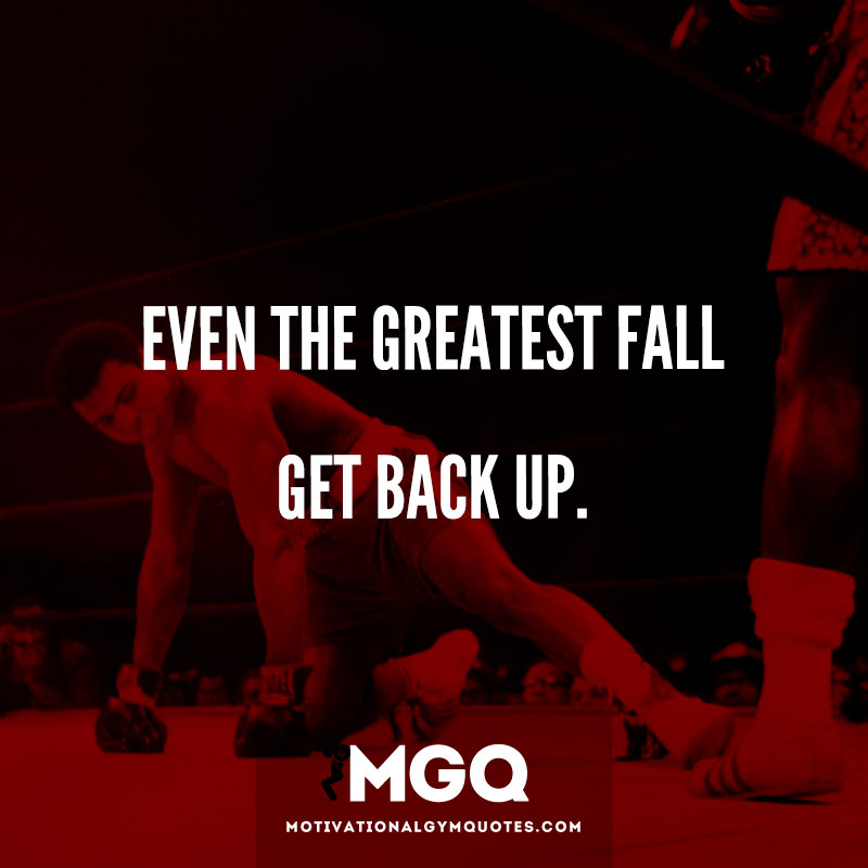 Quotes On Falling And Getting Back Up: Fall And Get Back Up Quotes. QuotesGram