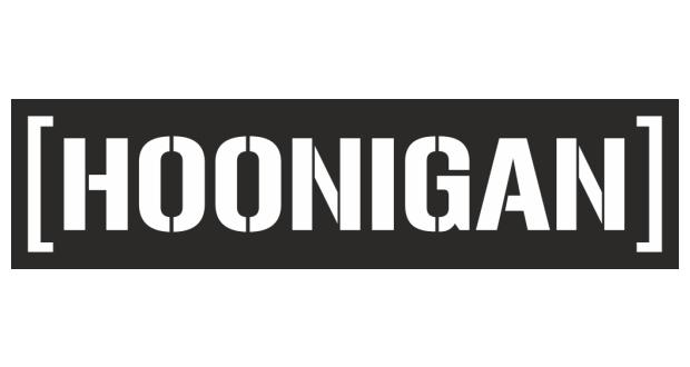 Emblem quotes quotesgram - Hoonigan logo ...