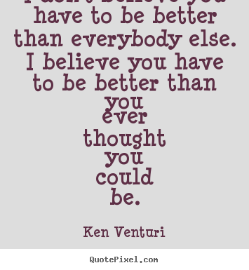I Believe In You Quotes And Sayings Quotesgram