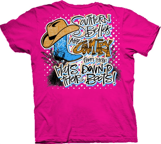 Country Girl Quotes For T Shirts Quotesgram